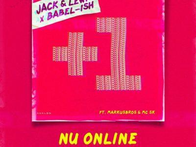[ONLINE]: Babel-Ish x Jack & Lewis – Plus One ft. Markusbros & MC SK