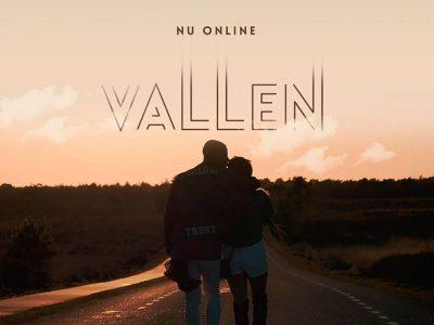 [NU ONLINE]: 'Jasha Rudge – Vallen ft. Duran'