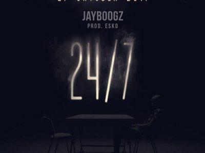 [NU ONLINE]: 'Jayboogz – 24/7'