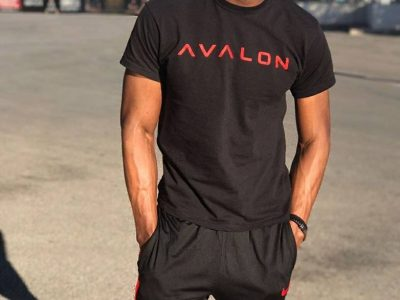 Avalon Merchandise