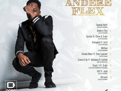 Andere Flex EP Tracklist
