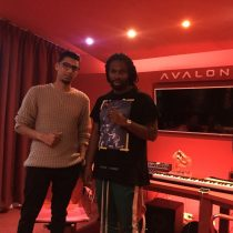 JasonXM & Jairzinho in de Avalon Studio🔴💥