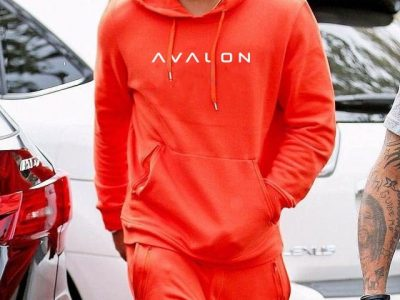 Drake in Avalon Merchandise