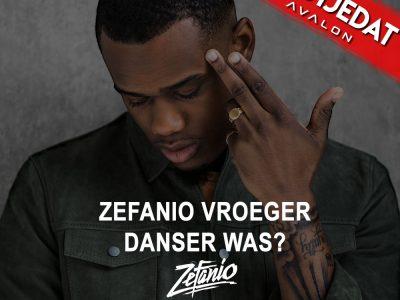 #WISTEJDAT – Zefanio