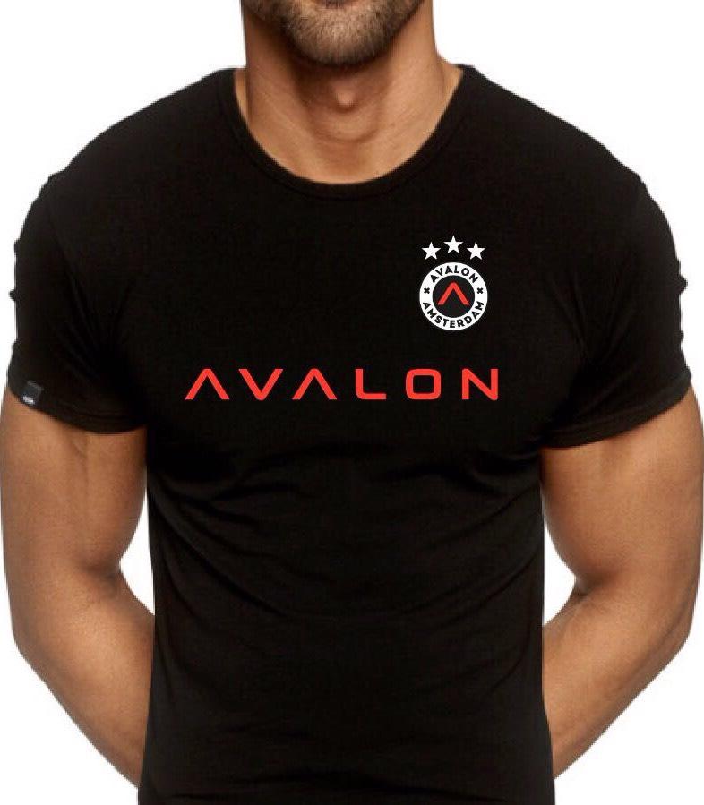 01ac0a61252 Voetbalshirt Zwart