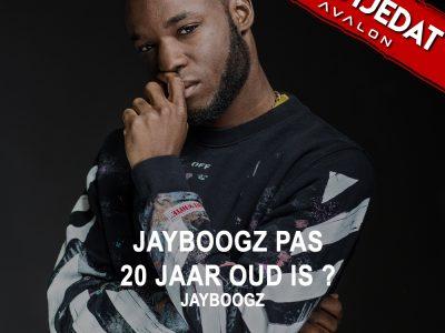 #WISTJEDAT – Jayboogz