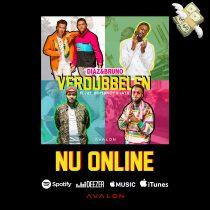 [NU ONLINE]: Diaz & Bruno – Verdubbelen ft. Hef, Dopebwoy & Jayh