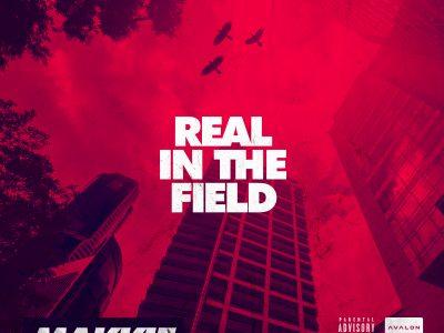 VRIJDAG! ? 'Makkie – Real In The Field (prod. Drummakid)
