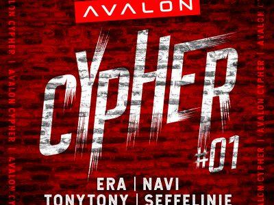 Eerste Avalon Cypher is een feit!