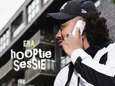 Aanstaande donderdag 'Hooptie Sessie'! ?