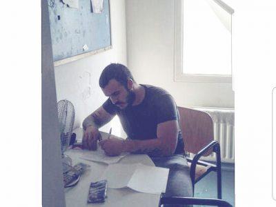 Lo-Bo tekent een contract voor zijn EP bij Avalon Music