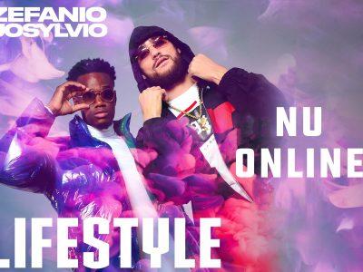 [NU ONLINE]: de nieuwste release 'Zefanio – Lifestyle ft. Josylvio' is vanaf nu te streamen op Spotify.