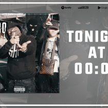 Om 00:00 is 'Karma' van Lo-Bo te beluisteren op Spotify, wie mag dit niet missen? 👇🏽