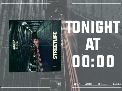 'Streetlife' vannacht om 00:00 online