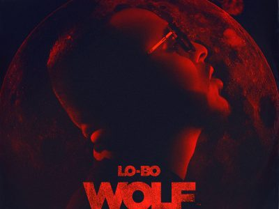 EP WOLF van Lo-Bo is vanaf NU te streamen op Spotify!