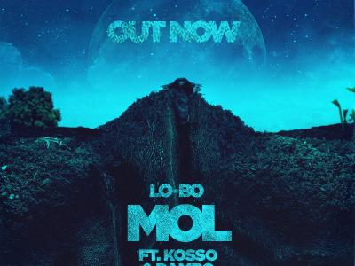 MOL van Lo-Bo ft. Kosso & Rambo NU te beluisteren op Spotify!