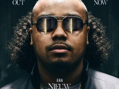 Debuut-EP 'Nieuw begin' NU online op Spotify!