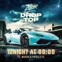 'Zefanio – Drop Top ft. Murda & Priceless' vannacht om 00:00 online