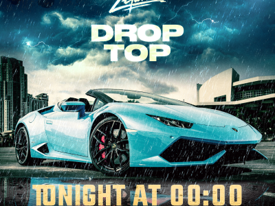 'Zefanio – Drop Top ft. Murda & Priceless' vannacht om 00:00 online