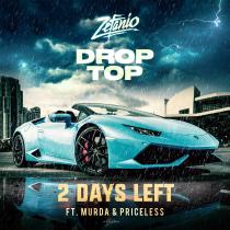 Vrijdag release nieuwe single 'Zefanio – Drop Top ft. Murda & Priceless'