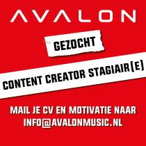 Stage Vacature: Content Creator