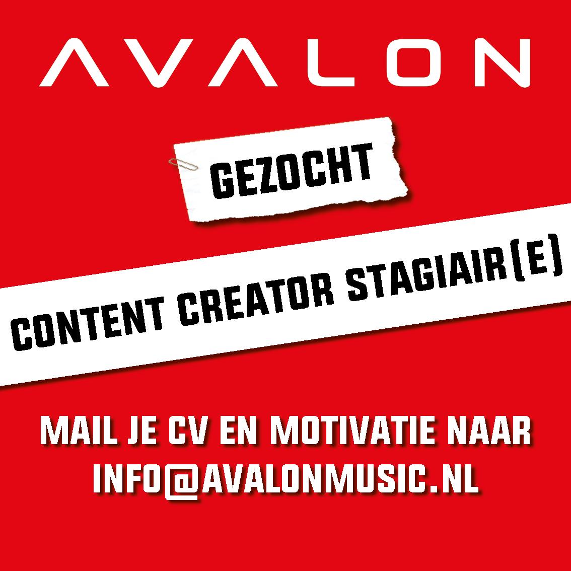 Stagiaire gezocht: Content Creator