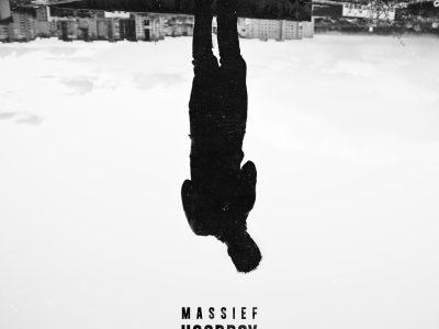 """Aanstaande vrijdag komt de nieuwe single """"Massief – Hoodboy"""" uit! 💣🔥"""