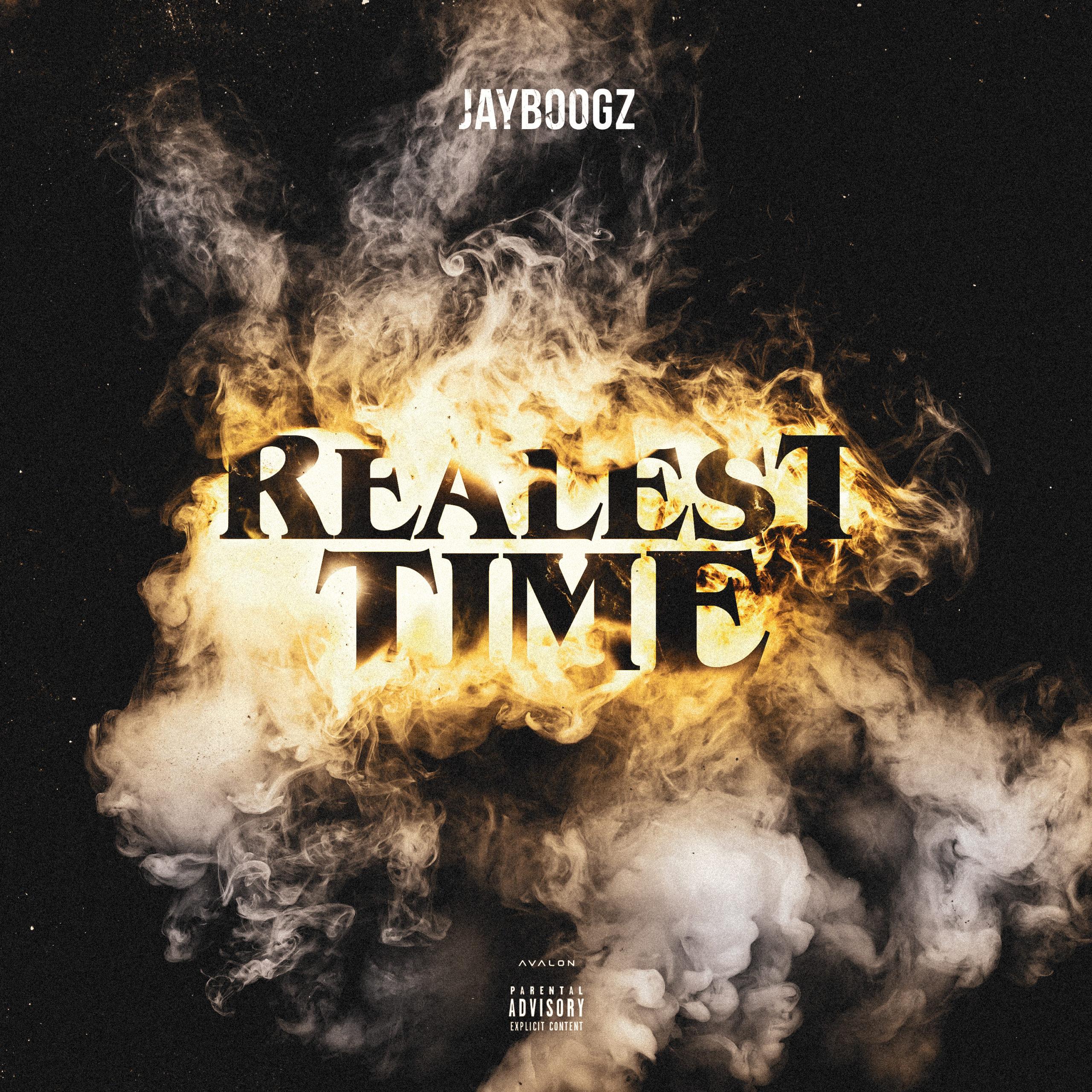 [OUT NOW] Jayboogz – Realest Time Multisingle