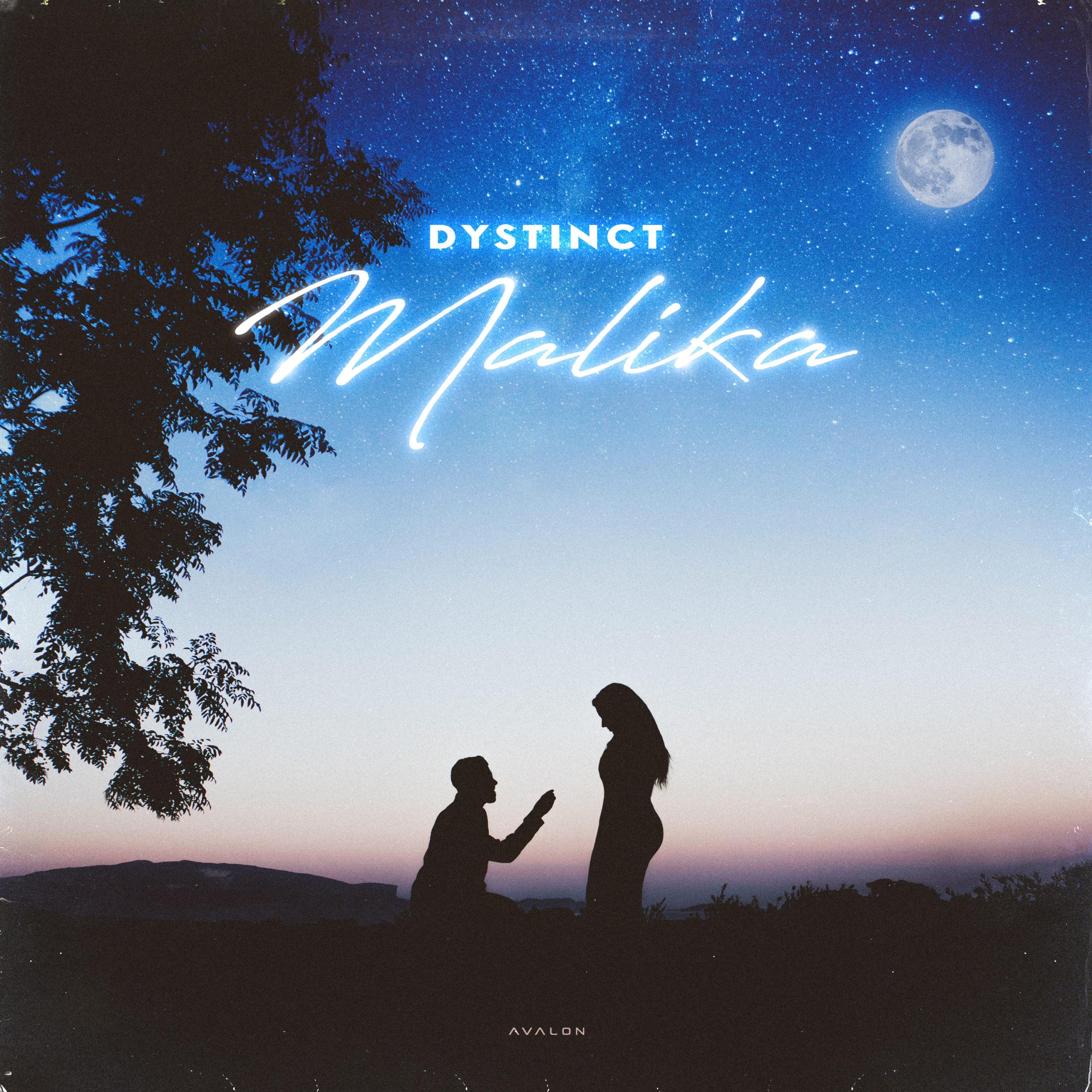 [OUT NOW] DYSTINCT – Malika / ديستينكت – مليكة