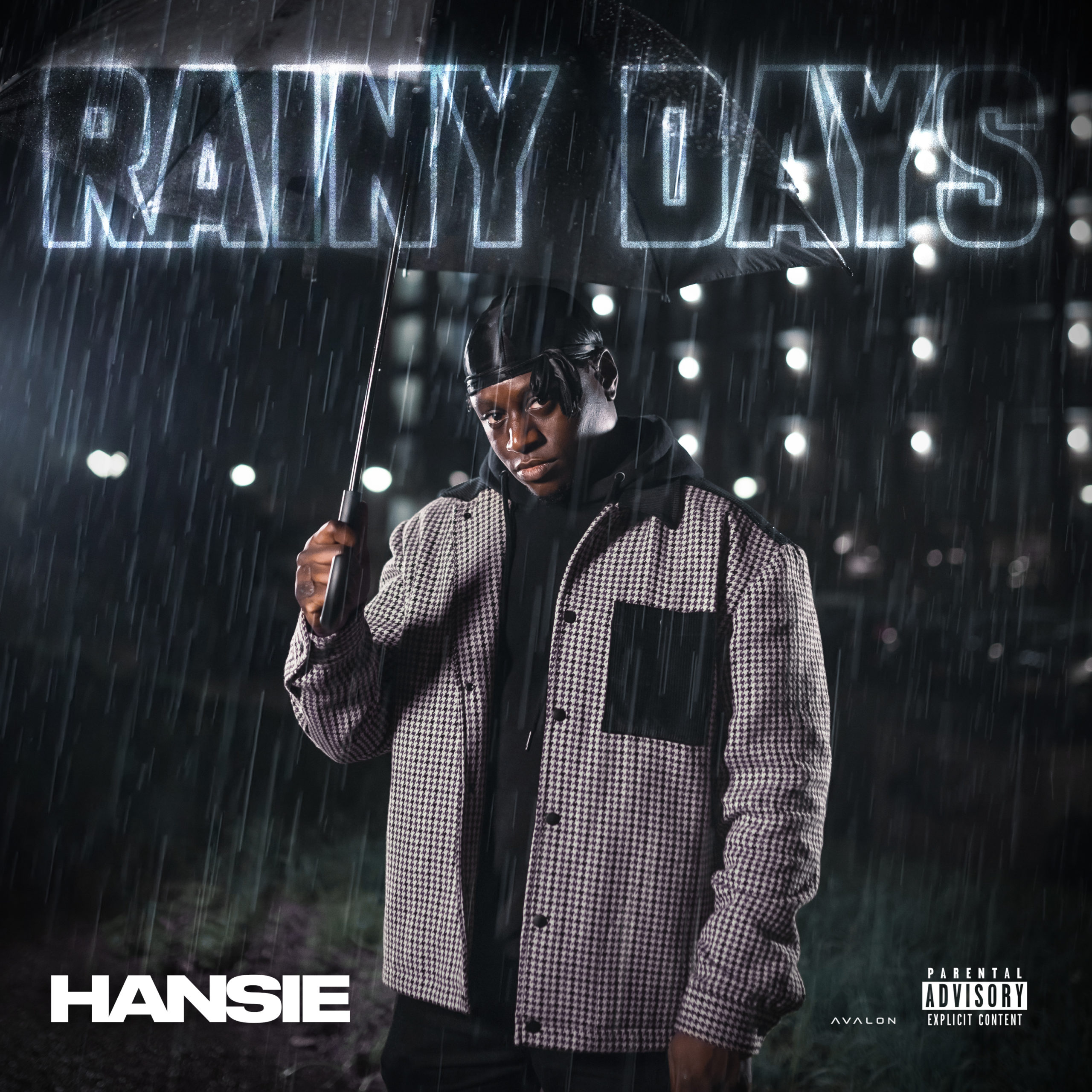 [OUT NOW] HANSIE – RAINY DAYS