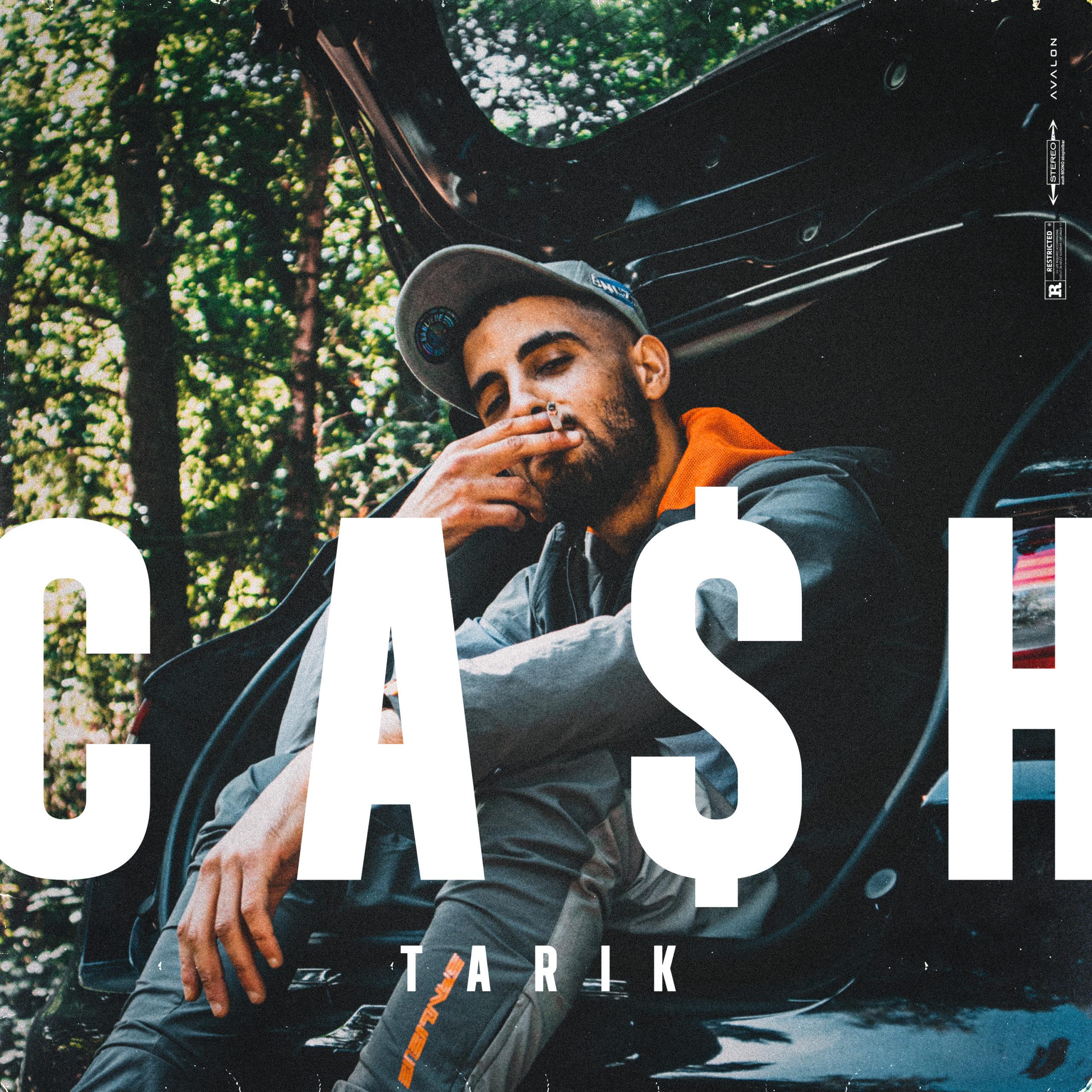 [OUT NOW] TARIK – CASH